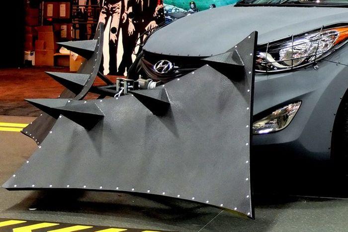 Лучший автомобиль для зомби-апокалипсиса (10 фото)