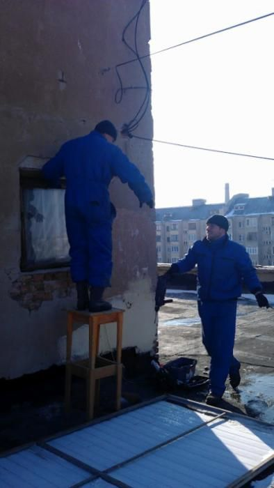 Суровые будни работников ЖКХ (28 фото)
