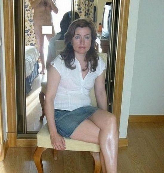 женщин зрелые: