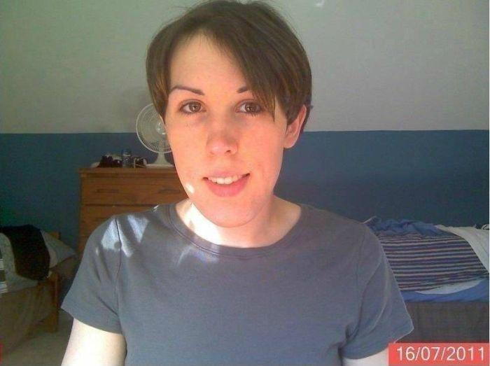 Из парня в девушку за 14 месяцев (11 фото)