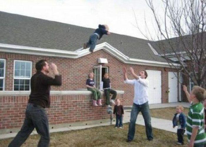 Худшие родители (40 фото)