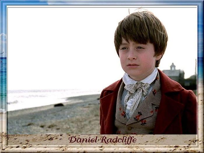 История взросления Дэниела Редклиффа (23 фото)