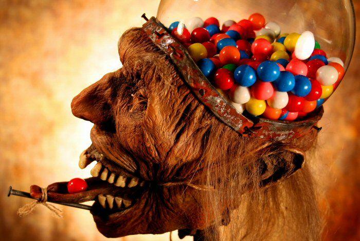 Как отучить детей от сладостей? (5 фото)