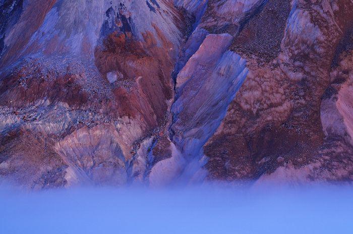 Завораживающие фотографии нашей планеты (60 фото)