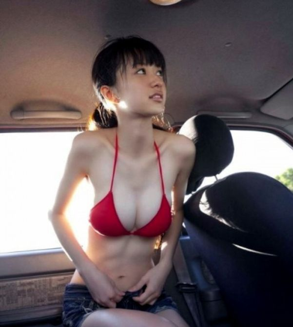 Симпатичные азиатки (98 фото)