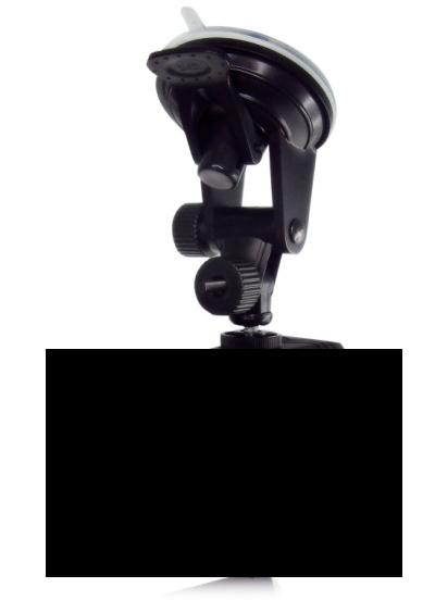 Крутейший регистратор-гибрид (3 фото + 4 видео)