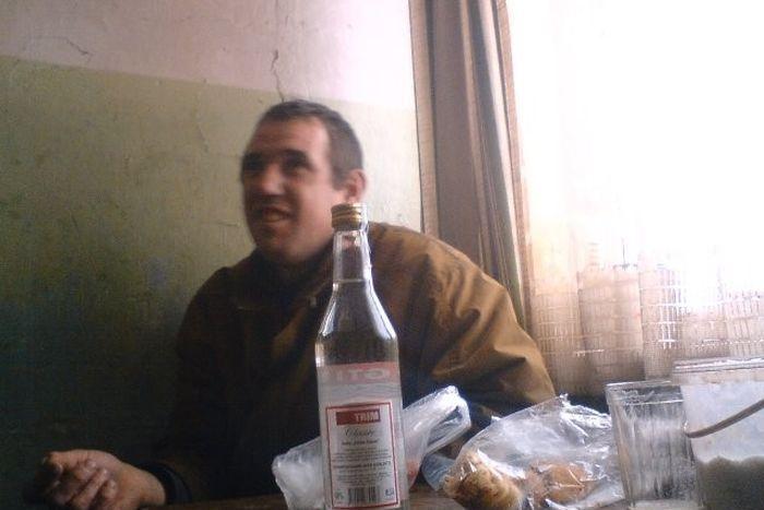 """Гопники и их """"невесты"""" (39 фото)"""
