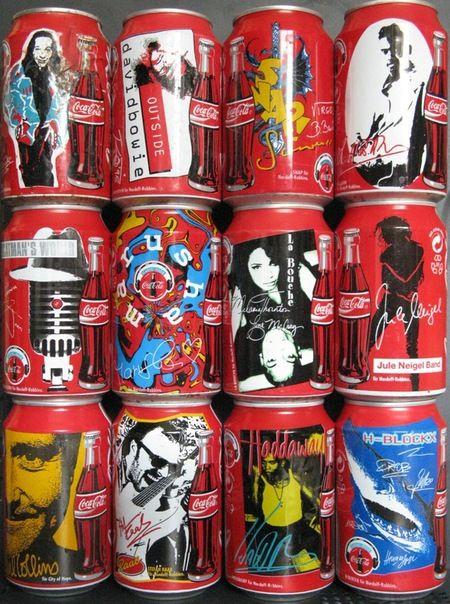 Упаковка напитков 80-90х годов (21 фото)