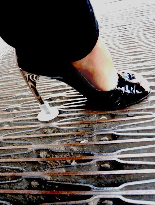 Загадка дня: пластиковые колпачки (8 фото)
