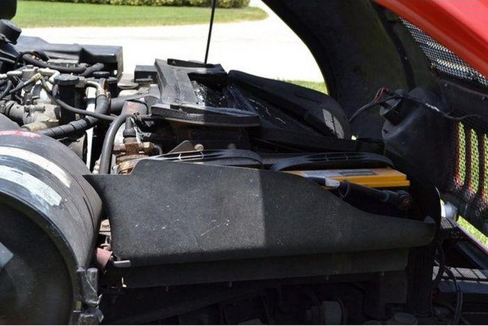 Тюнинг военного внедорожника Hummer H1 (40 фото)