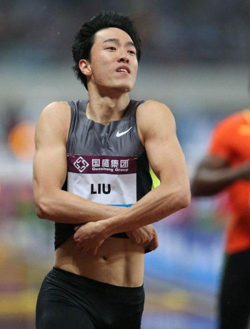 Олимпийские спортсмены 2012 (48 фото)