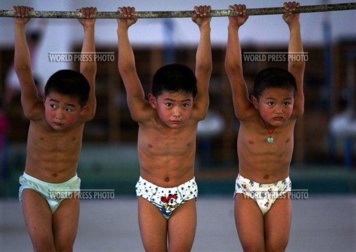 ?Çin'de Spoora başlangıç(38 Fotograf)