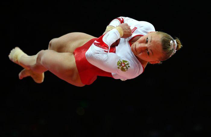 Первые пять дней Олимпийских игр (55 фото)