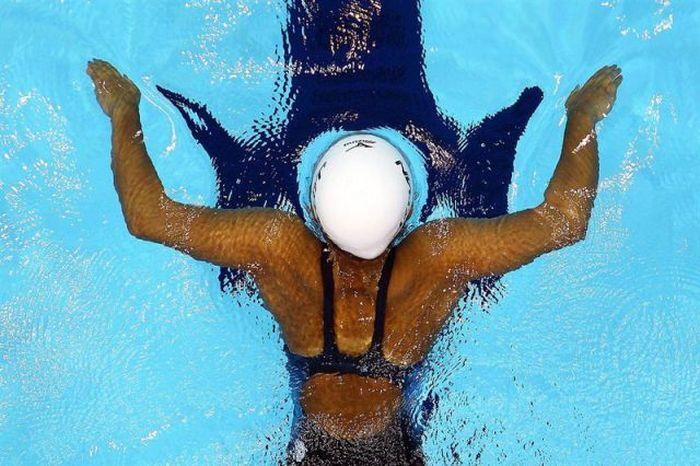 Веселые и не очень фотографии спорта (82 фото)
