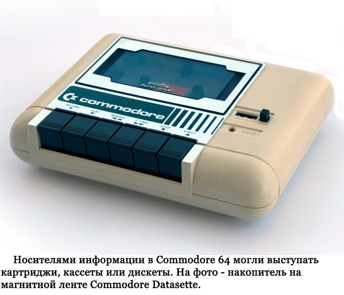 Одному из первых персональных компьютеров исполнилось 30 лет (16 фото + текст)