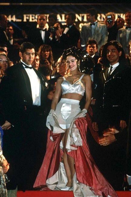 Мадонна сквозь годы (30 фото)