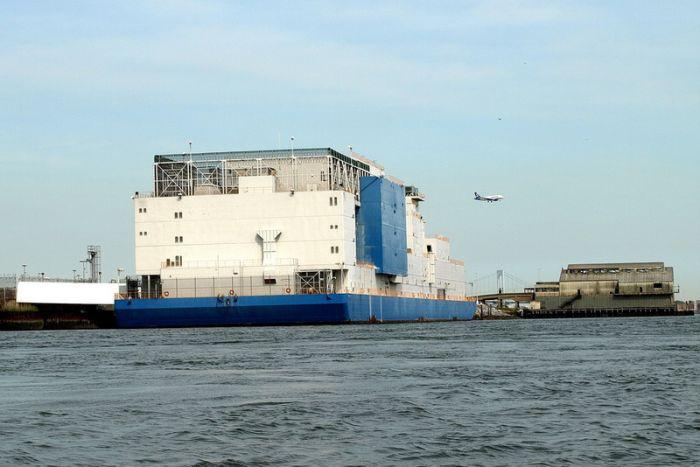 Отгадайте, для чего нужно это судно? (8 фото)