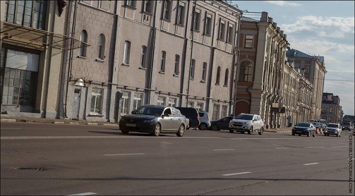 """Как снимался фильм """"Жмурки"""" (46 фото)"""