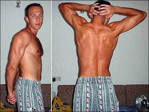 """""""Качки"""" с атлетических форумов (52 фото)"""
