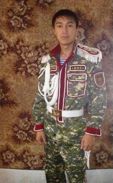 Российская молодежь (52 фото)