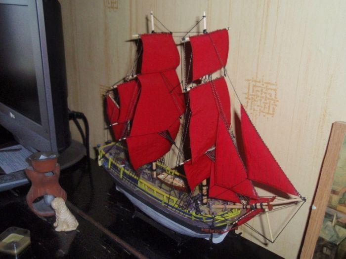 Крутые модели оригами (43 фото)