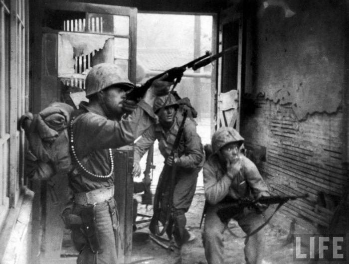 Большая коллекция архивных военных фотографий (100 фото)