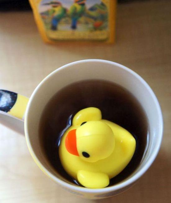 Креативные заварники для чая (29 фото)