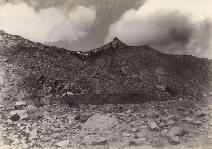 Запрещенные снимки Тибета 1900 года (22 фото)