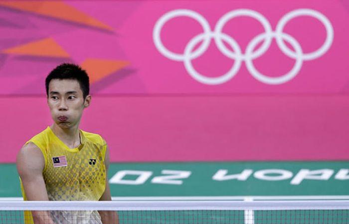 Забавные лица спортсменов Олимпиады 2012 (50 фото)