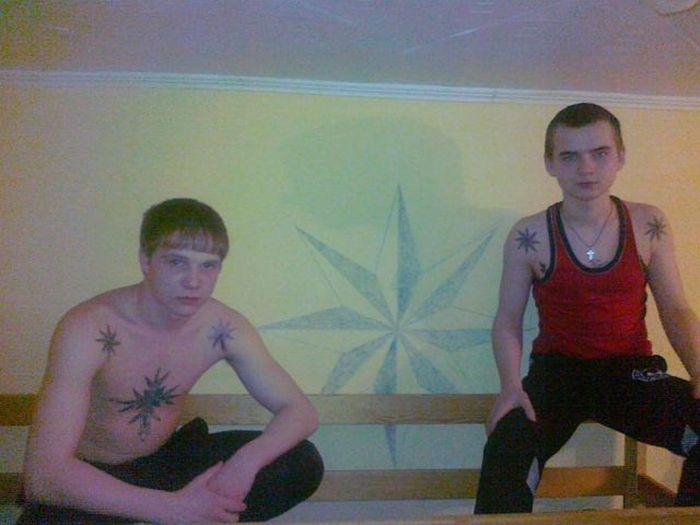 Малолетние преступники (20 фото)