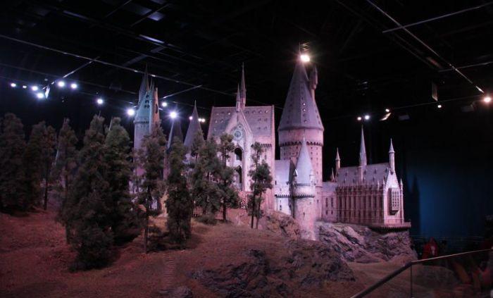 Мир Гарри Поттера (22 фото)