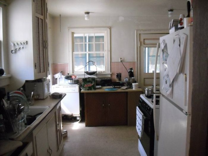 Как переделать кухню (16 фото)