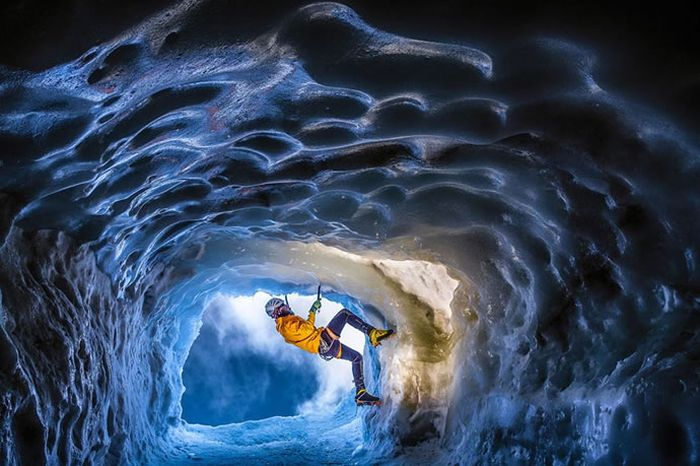 Завораживающие снимки отNational Geographic (50 фото)