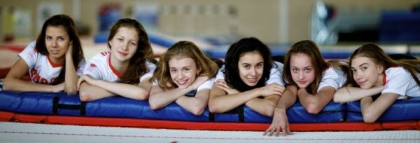 Частные фото российских спортсменок (20 фото)