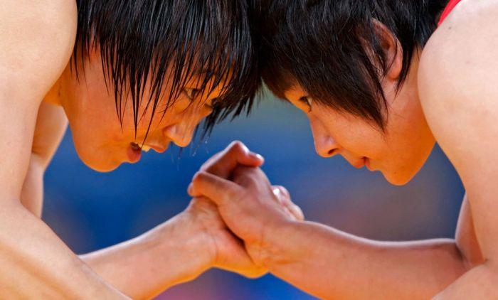 Последняя неделя Олимпийских игр в Лондоне 2012 (55 фото)