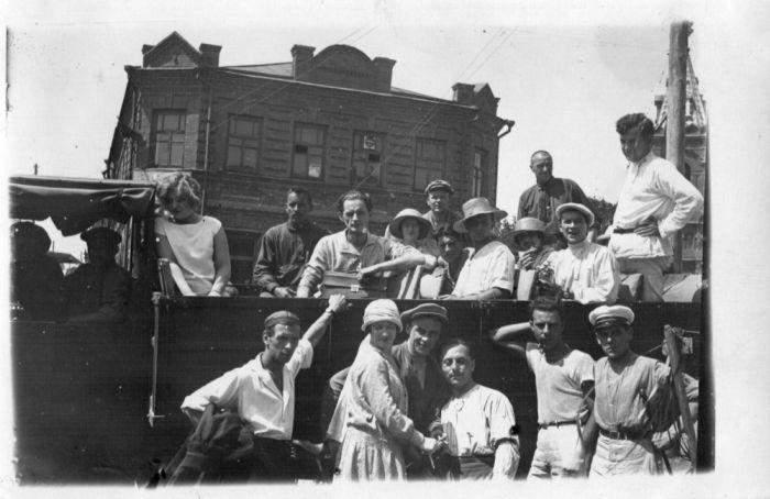 Советская эпоха во всей красе (63 фото)