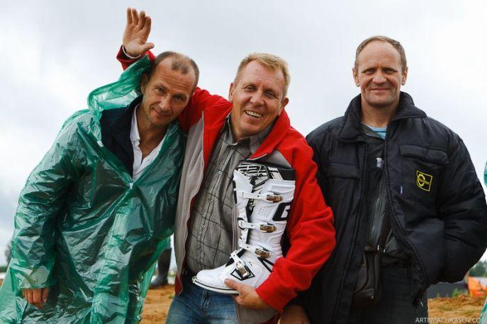 Мотокросс: Гран-при России Чемпионата Мира (83 фото)