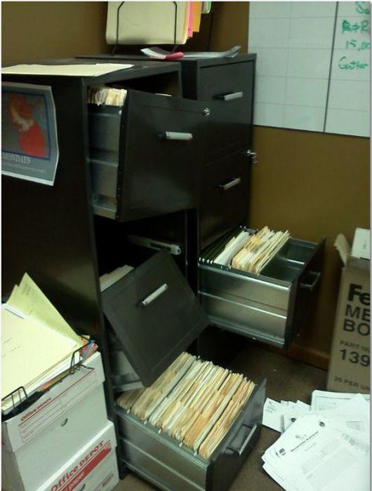 Я ненавижу свою работу. Часть 4 (50 фото)
