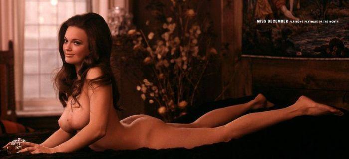 Самые красивые девушки 70х годов по версии Playboy (63 фото)
