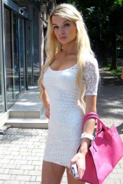 Русские невесты с зарубежных сайтов знакомств. Часть 2 (42 фото)