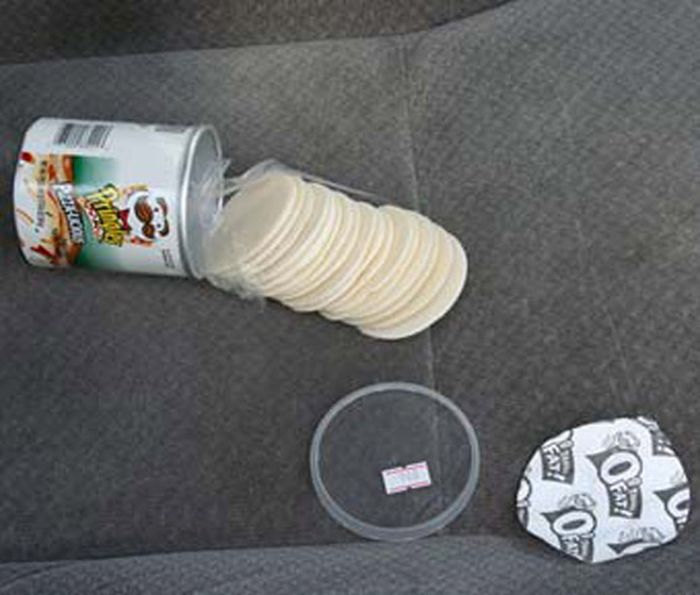 Креативная контрабанда наркотических средств (43 фото)