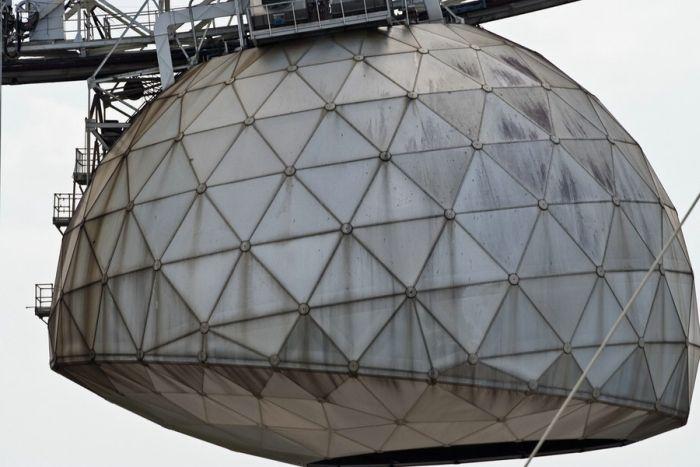 Крупнейшая в мире астрономическая лаборатория (52 фото)