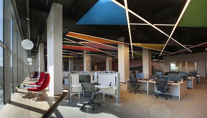 Условия работы в турецком офисе eBay (23 фото)
