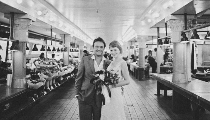 Самый необычный медовый месяц (24 фото)