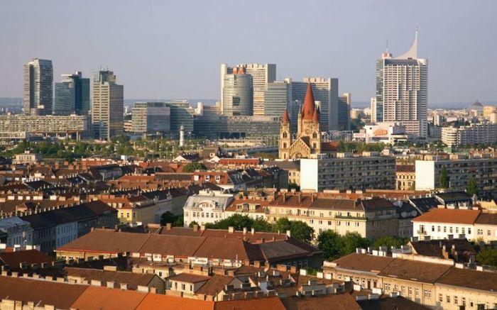 ТОП-10 лучших и худших городов для жизни (20 фото)