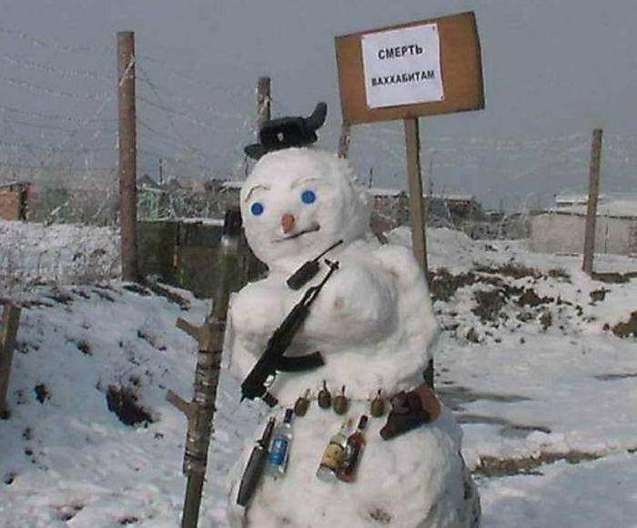 Такое бывает только в России (60 фото)