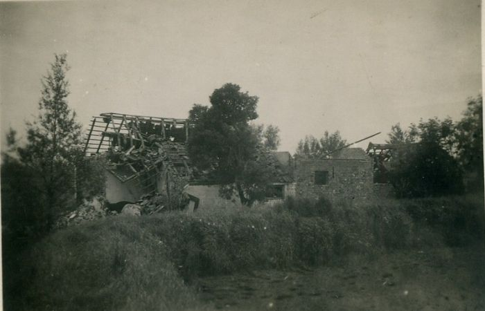 Ужасающая реальность - Восточный фронт (42 фото)