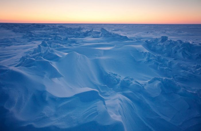 Экспедиция на арктическую станцию (20 фото)