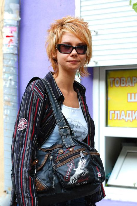 Одесские стиляги (27 фото)