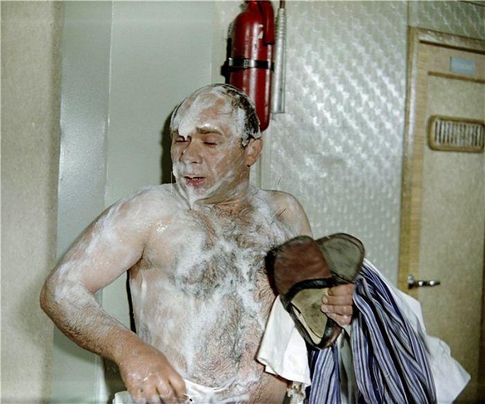 Эротика в советском кино (27 фото)